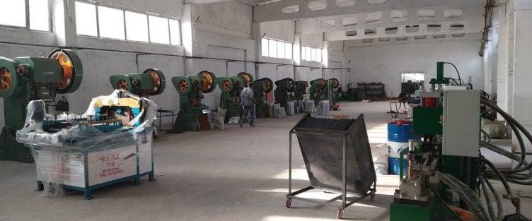 В СЭЗ «Сугд» ведутся работы по открытию крупного производственного предприятия