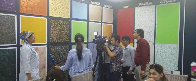 В СЭЗ «Сугд» состоялся пресс-тур для представителей республиканских СМИ