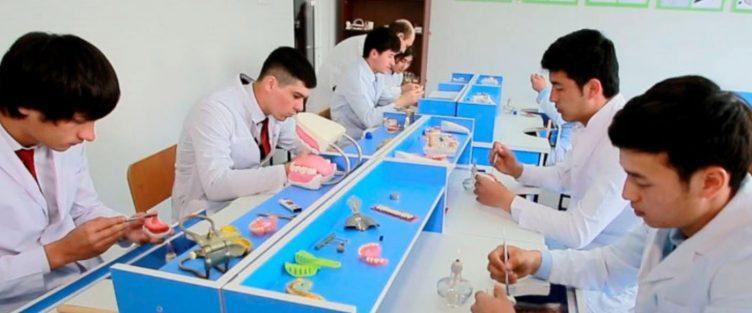 Специальностей в техническом колледже СЭЗ «Сугд» становится больше